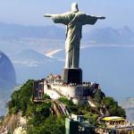 Как статуя Христа-Искупителя появилась в Рио?