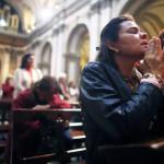 5 причин оставаться до конца Святой Мессы