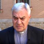 Монс. Аделио Дель'Оро: «Отец Буковинский был присутствием Бога на этой земле»