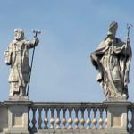 Юбилейный Год Милосердия: Латеранская базилика