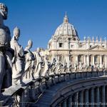 Как присоединиться к Католической Церкви?