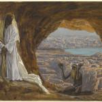 «Жизнь Иисуса Христа» в акварелях Джеймса Тиссо