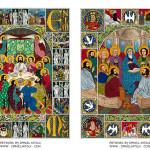 Дэниэл Мицуи: искусство для Бога