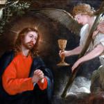 Иисус и Мария: учителя молитвы