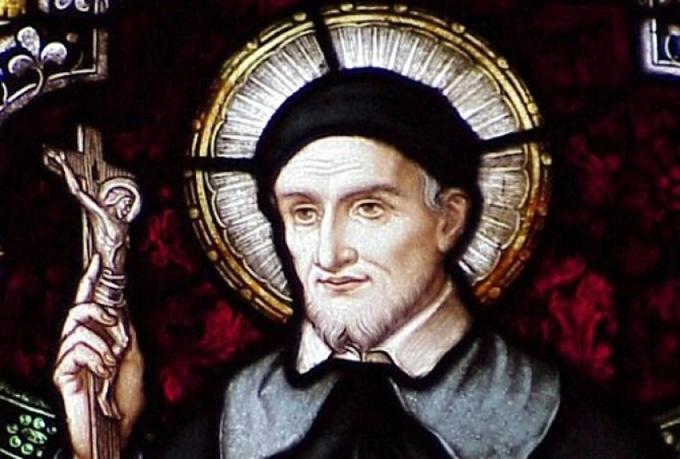 27 сентября — св. Викентий де Поль