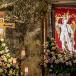 Санктуарий Св. Архангела Михаила в Монте-Сант-Анджело