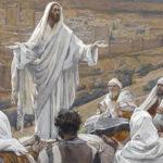 Молитва «Отче наш»: структура и значение