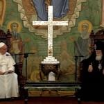 Rome Reports для России: визит Папы на Кавказ