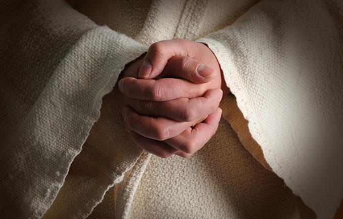Медитация и созерцательная молитва