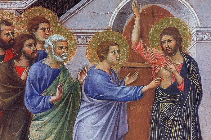 Воскресение Иисуса — основа христианской веры