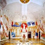 29 октября — встреча «Сикстинская капелла XXI века» в Москве
