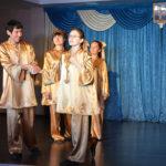 Спектакль «Колокола»: любовь никогда не перестает