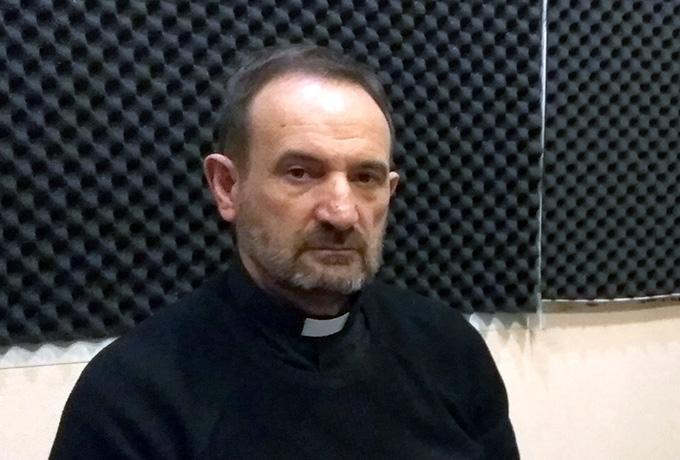 о. Хосе Мария Вегас CMF о движении «Worldwide Marriage Encounter»