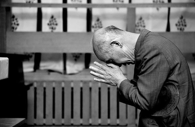 Молитва: формы и содержание