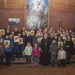 Епархиальная встреча семей прошла в Новосибирске