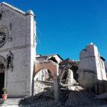 В Норчи восстановят разрушенную землетрясением базилику св. Бенедикта