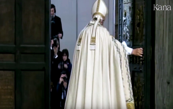 Rome Reports для России: закрытие Юбилейного года милосердия