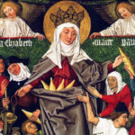 17 ноября — св. Елизавета Венгерская