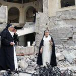 Сестры доминиканки просят молиться за Ирак и освобождение Мосула