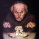Паста – еда, объединившая Италию