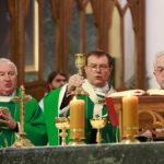 Торжественное закрытие Юбилейного года Милосердия в Москве