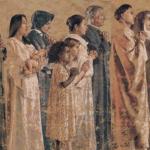 1 ноября — Торжество всех святых
