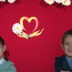Дети о делах милосердия
