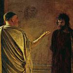 Что есть истина? Евангельский цикл картин Николая Ге