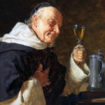 Пить, как святой