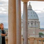 Впервые директором Музеев Ватикана стала женщина
