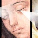 Что мы видим в глазах Гваделупской Богоматери?