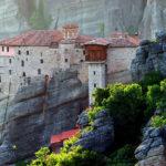 Остров Корфу: путешествие веры