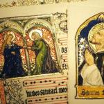 Ян Сюй: как рисование привело меня в Церковь
