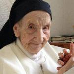 110 лет исполнилось самой пожилой доминиканке в мире