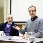 Институт св. Фомы отметил день своего покровителя