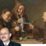4 февраля — Лекция «Траппистские аббатства и их пиво» в Москве