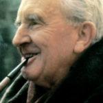 Лист работы Толкина: 125 лет со дня рождения писателя