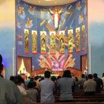 Невидимые христиане Катара