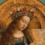 Размышление в торжество Пресвятой Богородицы