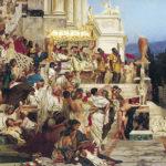 Светочи христианства Генриха Семирадского