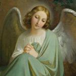 Почему здесь, на земле, мне нужно верить в Ангелов-хранителей