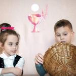 Дети о литургических предметах