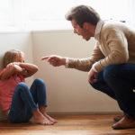 О насилии физическом и моральном
