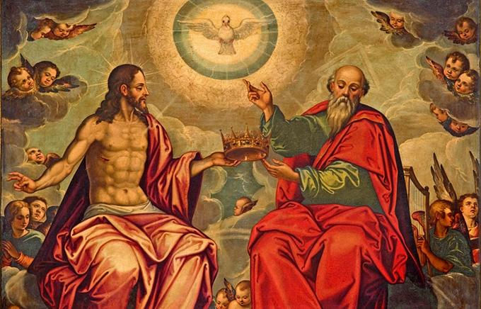 Традиция раздора: «с филиокве» и «без»