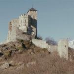 Фильм-путешествие: Нотр-Дам-де-Валер
