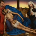 Семь последних слов Христа: 3. «Жено, вот Твой сын»