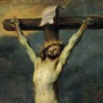 Семь последних слов Христа: 1. «Отче! прости им»