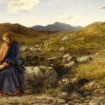 Что сначала – грех или Бог?