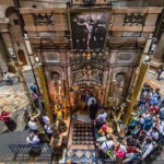 «Помочь христианам остаться»: сбор пожертвований для Святой Земли