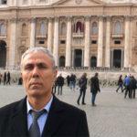 Человек, покушавшийся на Иоанна Павла II, просит о встрече с Папой Франциском